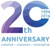 20J Logo